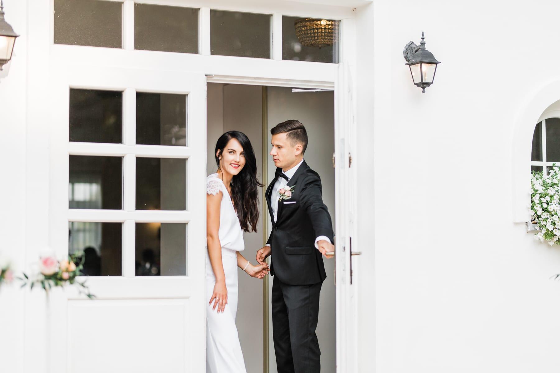 Iza i Waldek | Akacjowy Dwór śluby