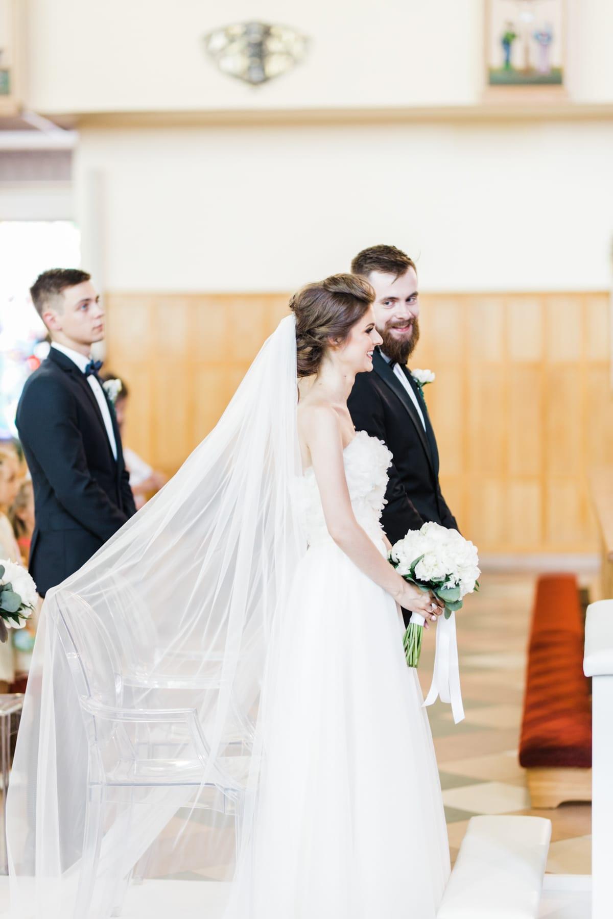 Kasia & Łukasz śluby