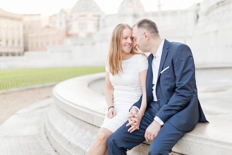 Magdalena Mizera Fotografia | ślub w Rzymie-5