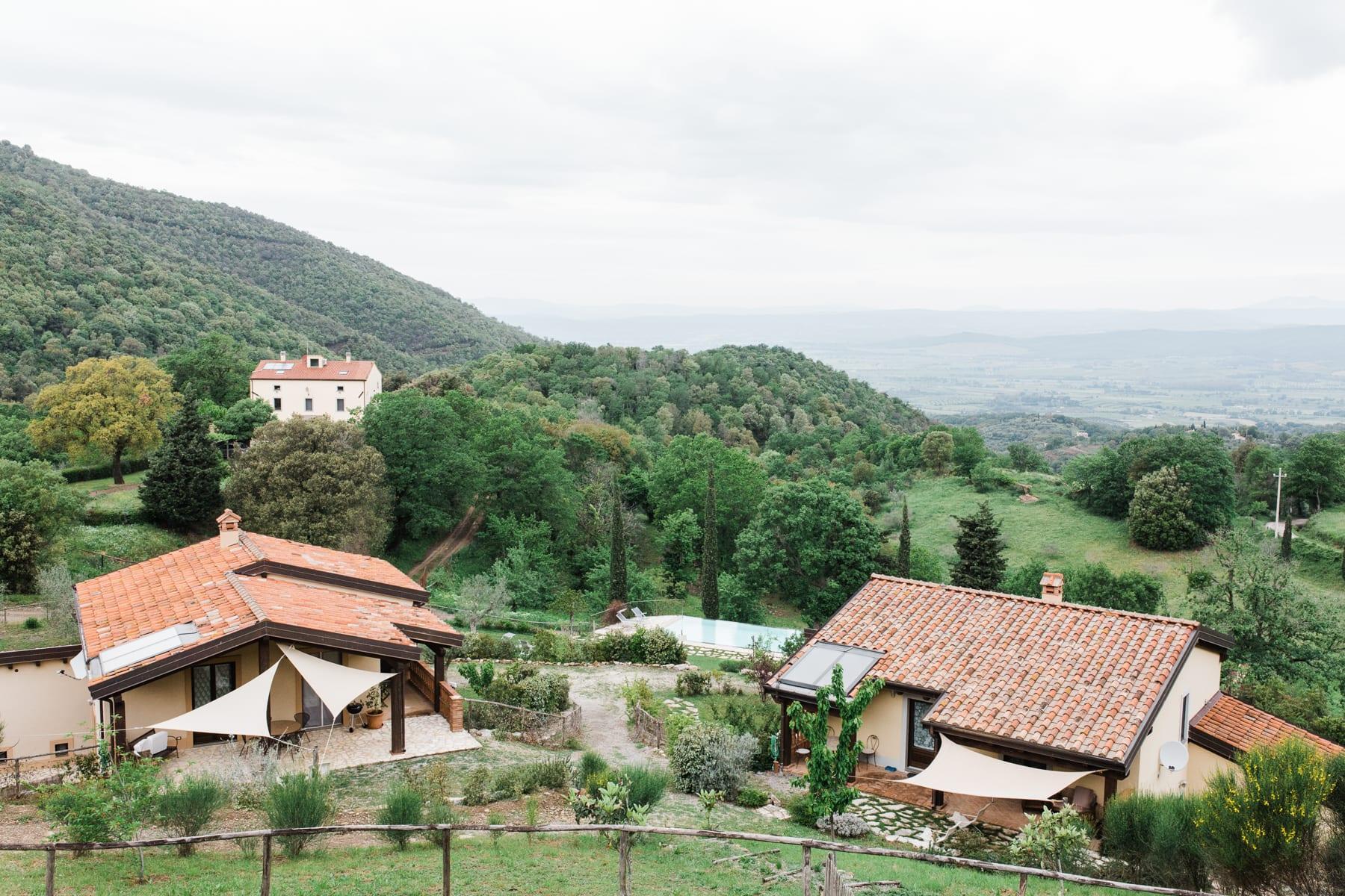 Ślub w Toskanii, ślub plenerowy we Włoszech-1