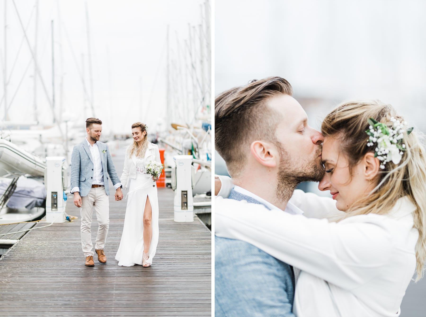Paulina & Krystian | Ślub plenerowy w Toskanii śluby