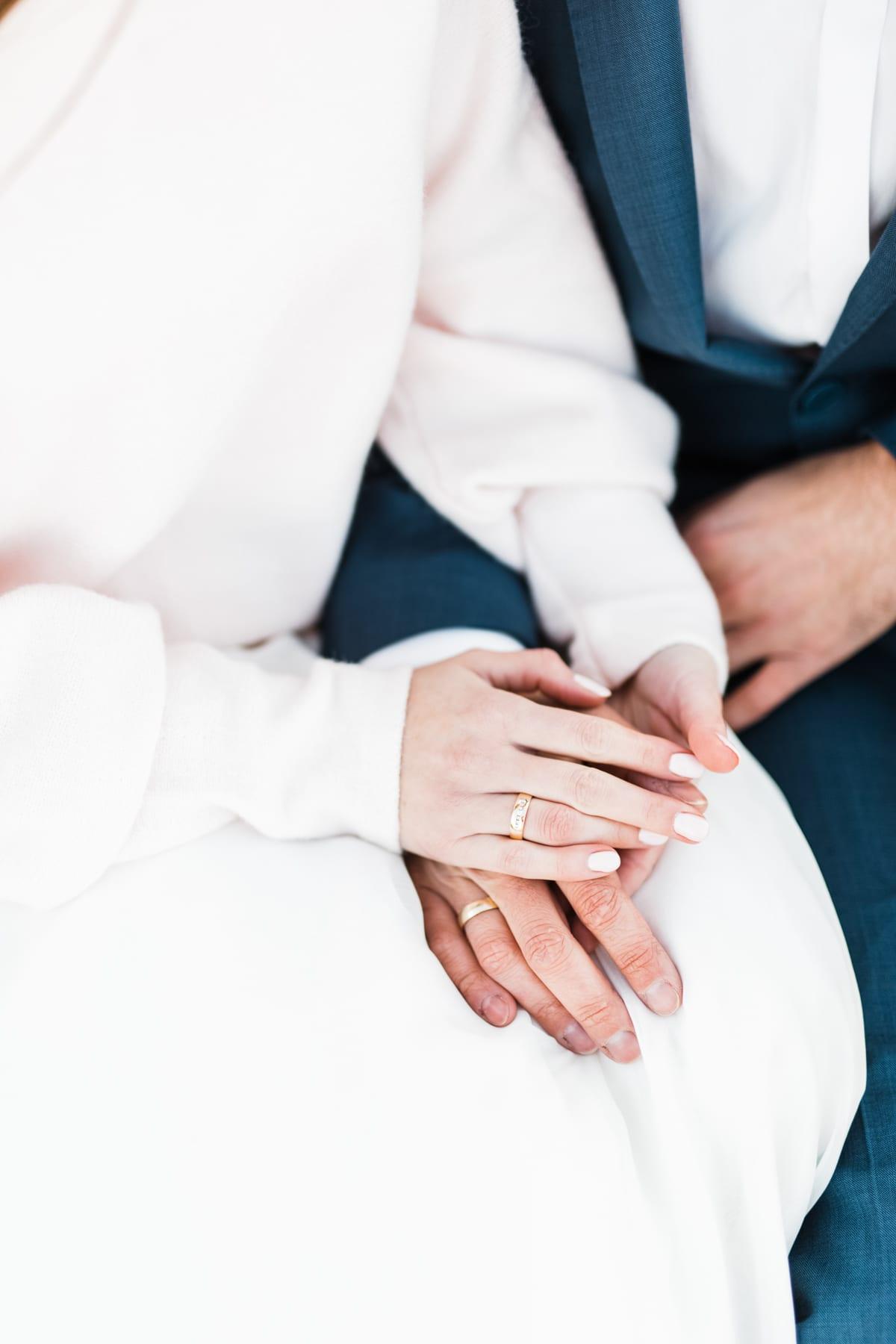 Pustynia Błędowska, sesja ślubna-17