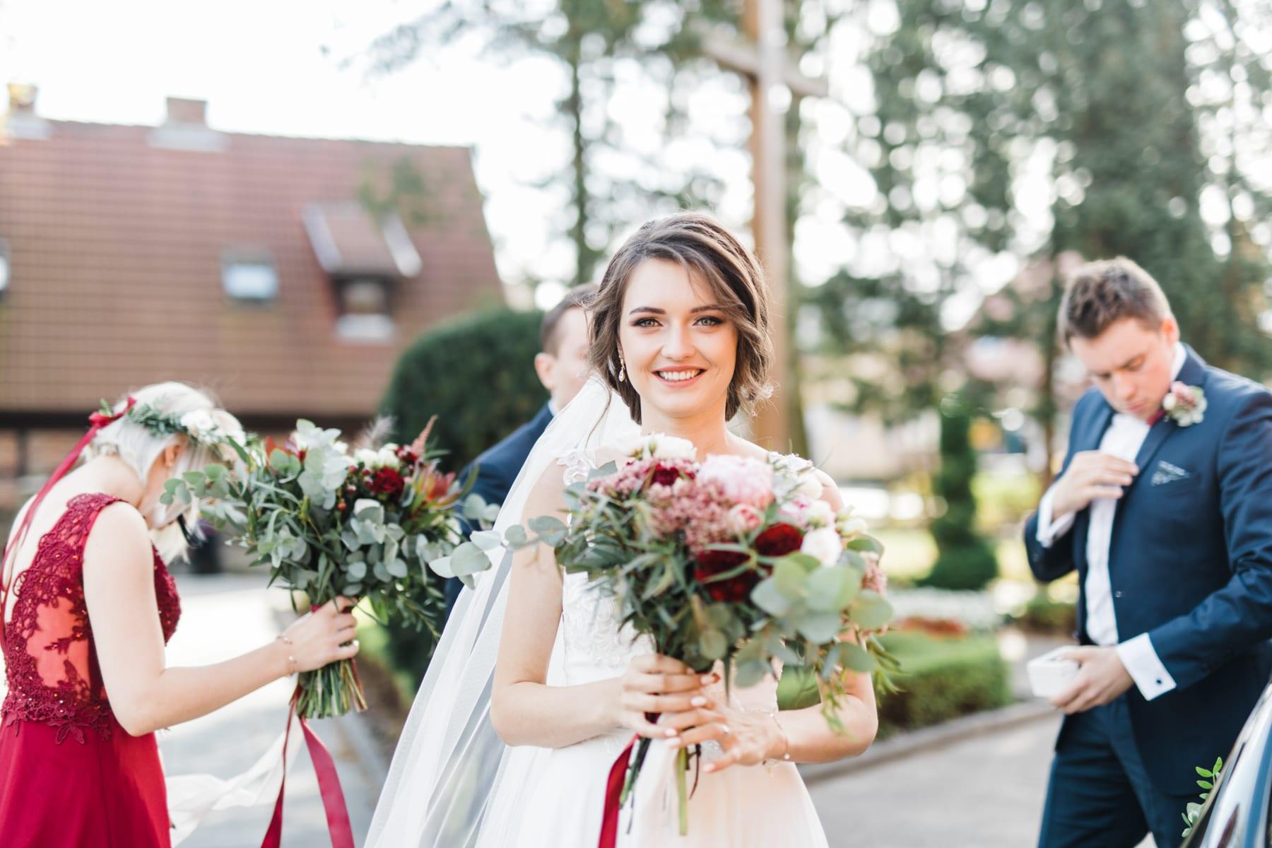 Jesienny ślub na Kaszubach | Wichrowe Wzgórze-42