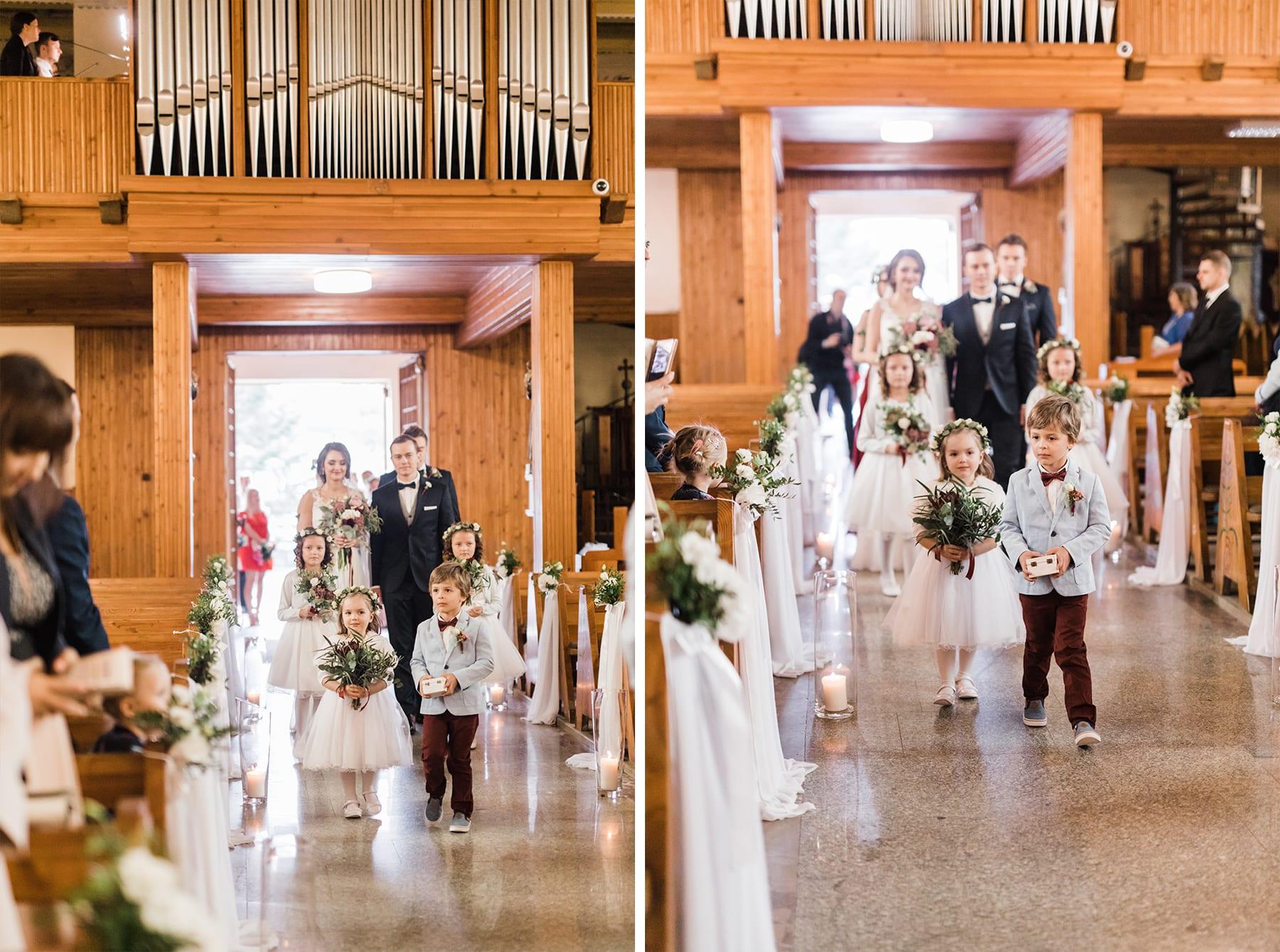 Jesienny ślub na Kaszubach | Wichrowe Wzgórze-52