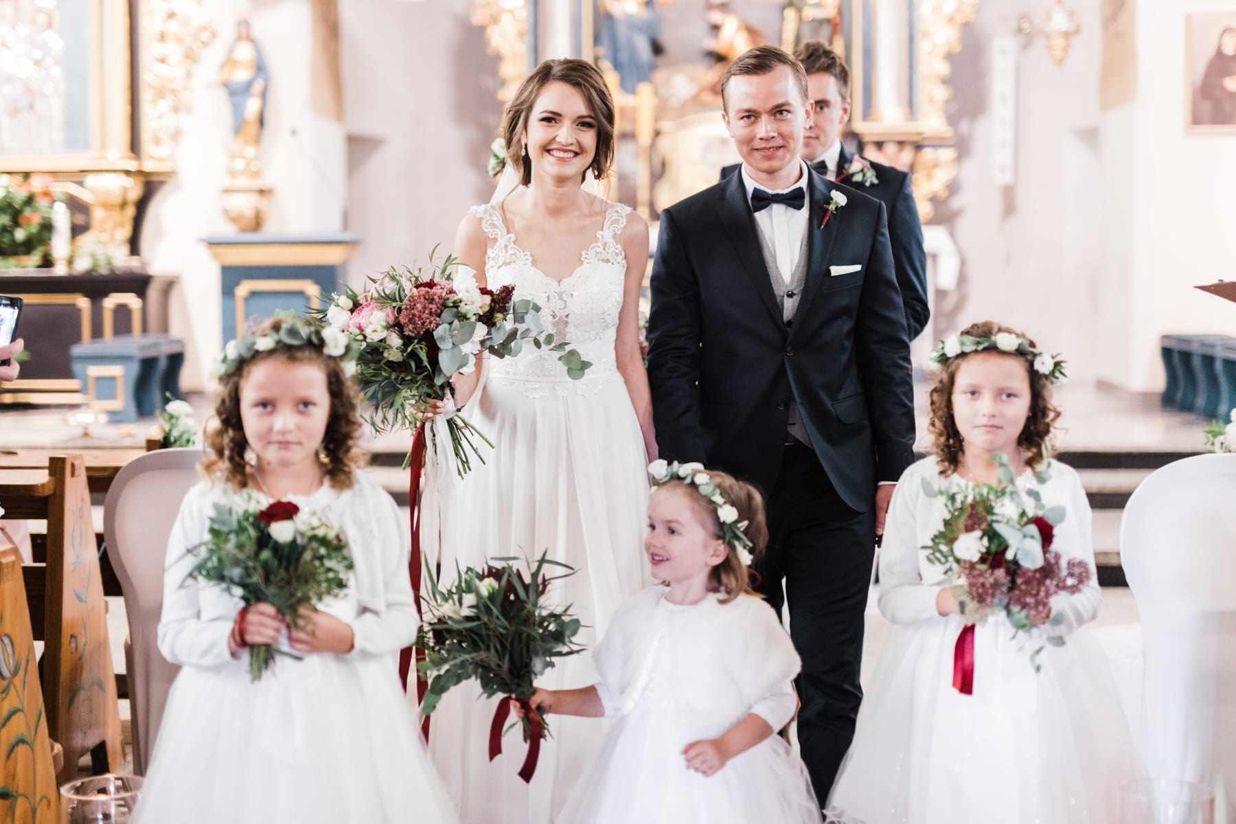 Jesienny ślub na Kaszubach | Wichrowe Wzgórze-64a