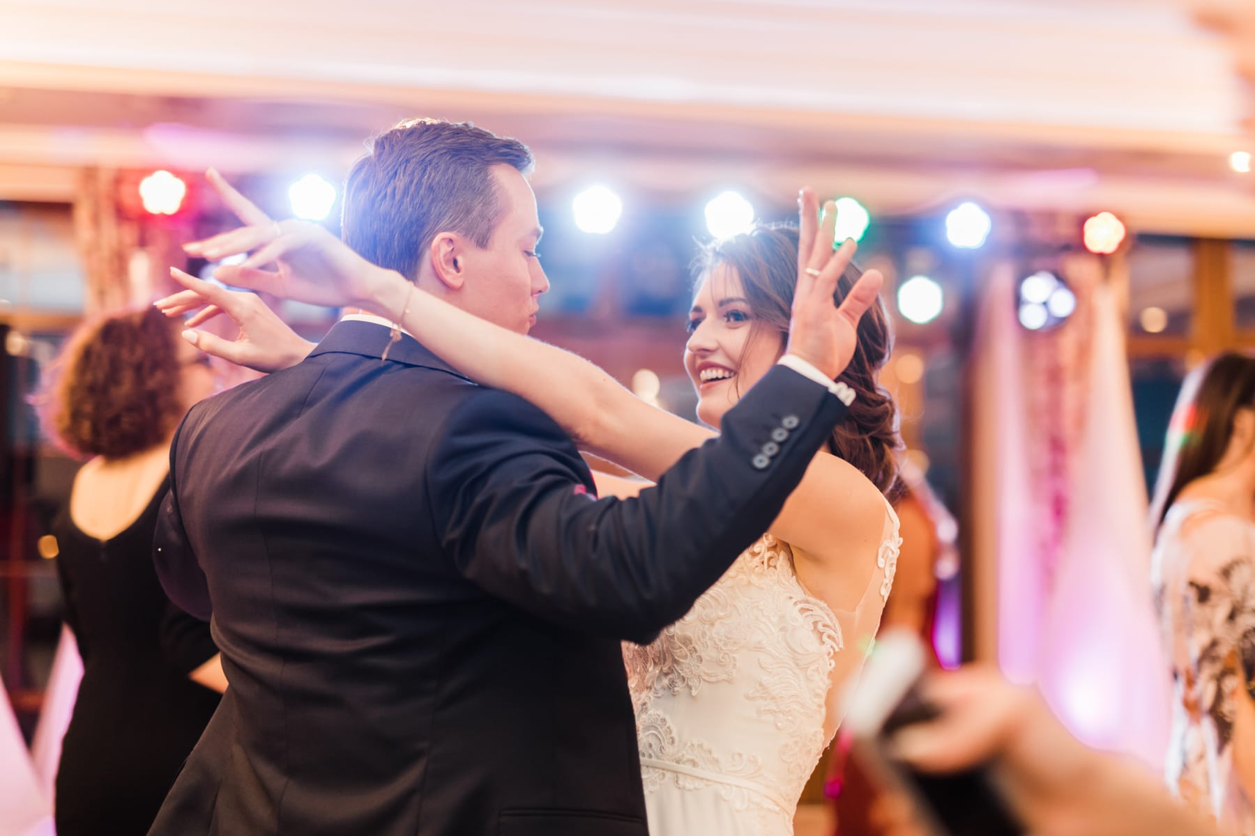 Jesienny ślub na Kaszubach | Wichrowe Wzgórze-77