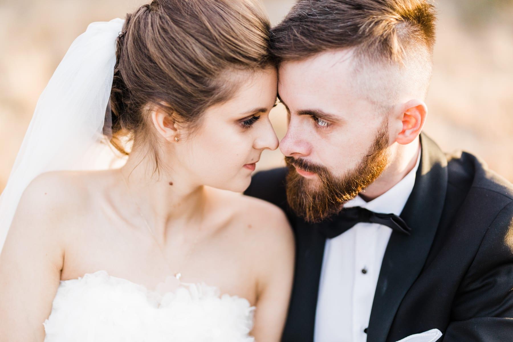 Sesja ślubna na wrzosowisku-16