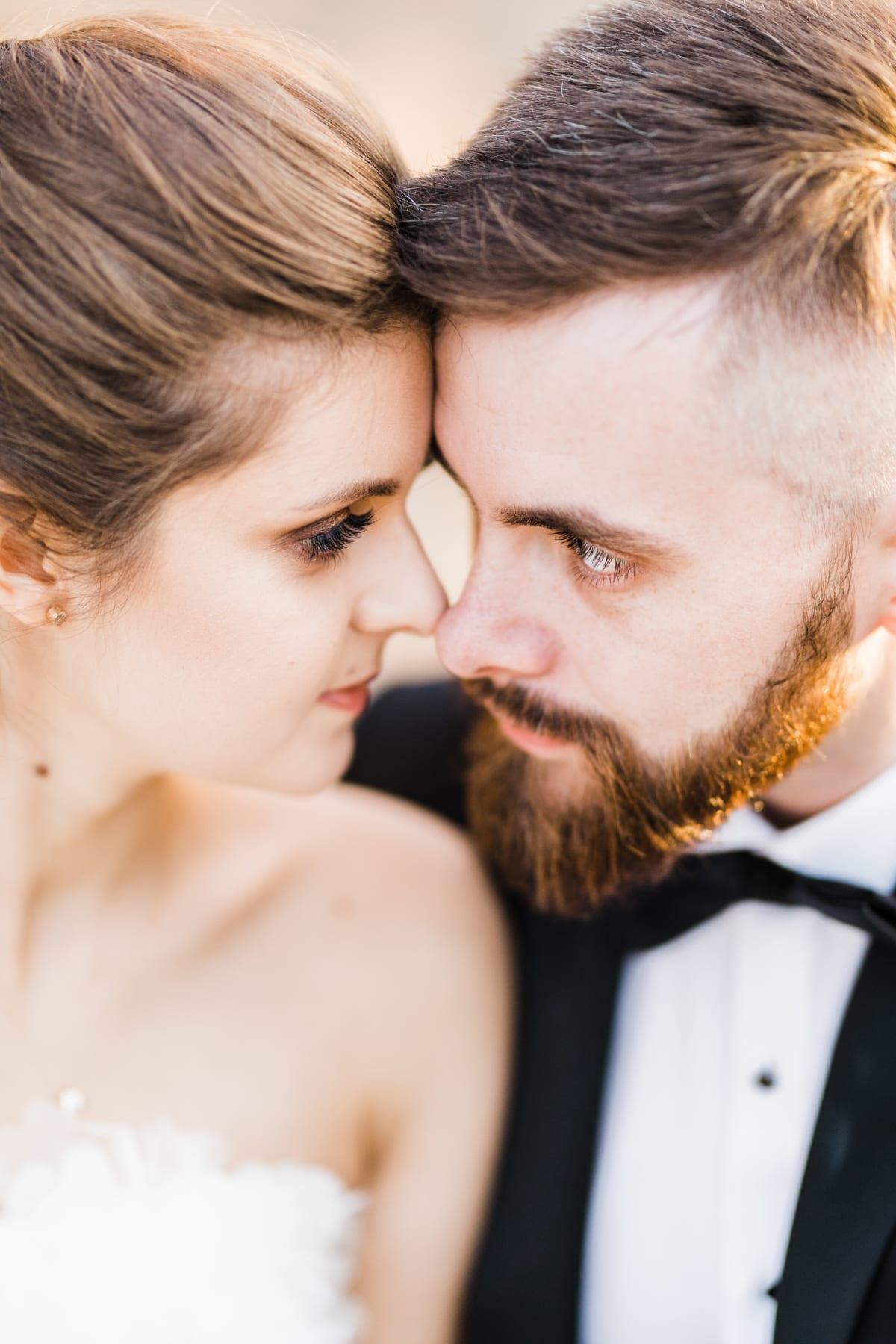 Sesja ślubna na wrzosowisku-17