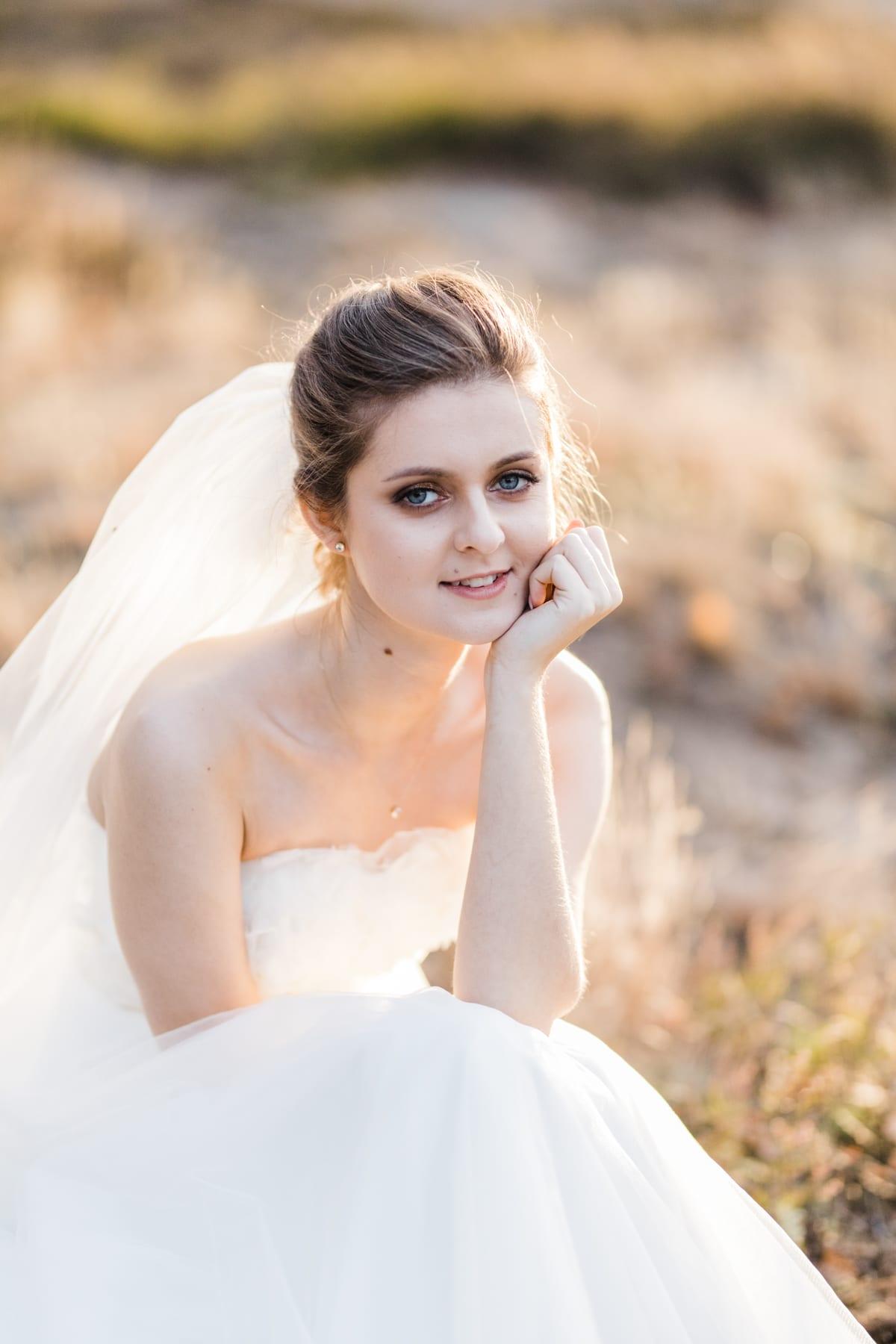 Sesja ślubna na wrzosowisku-19