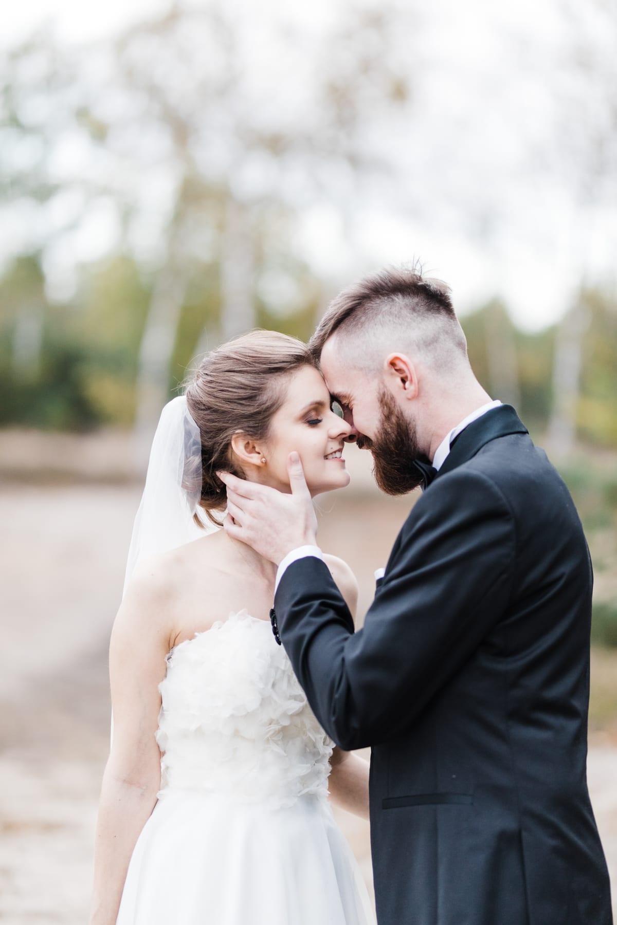 Sesja ślubna na wrzosowisku-5