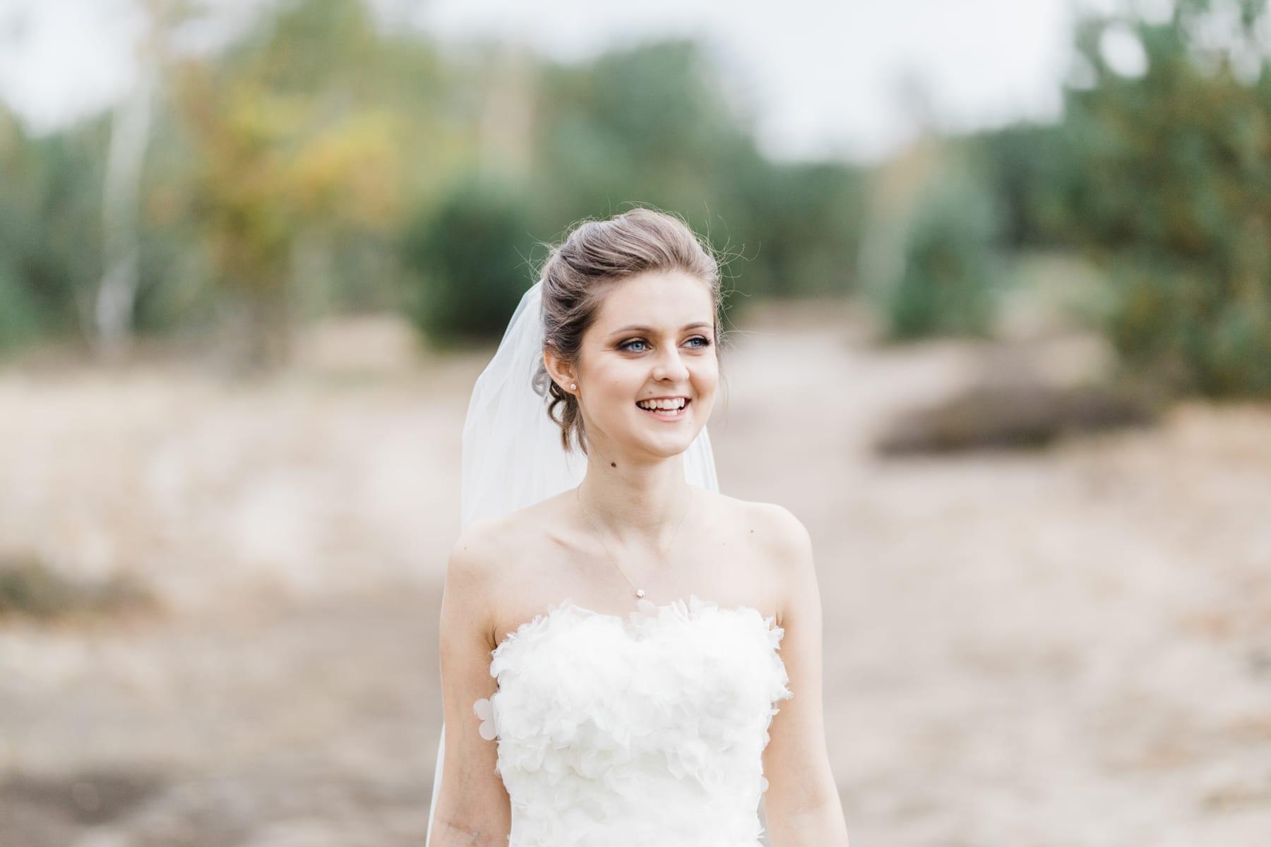 Sesja ślubna na wrzosowisku-8