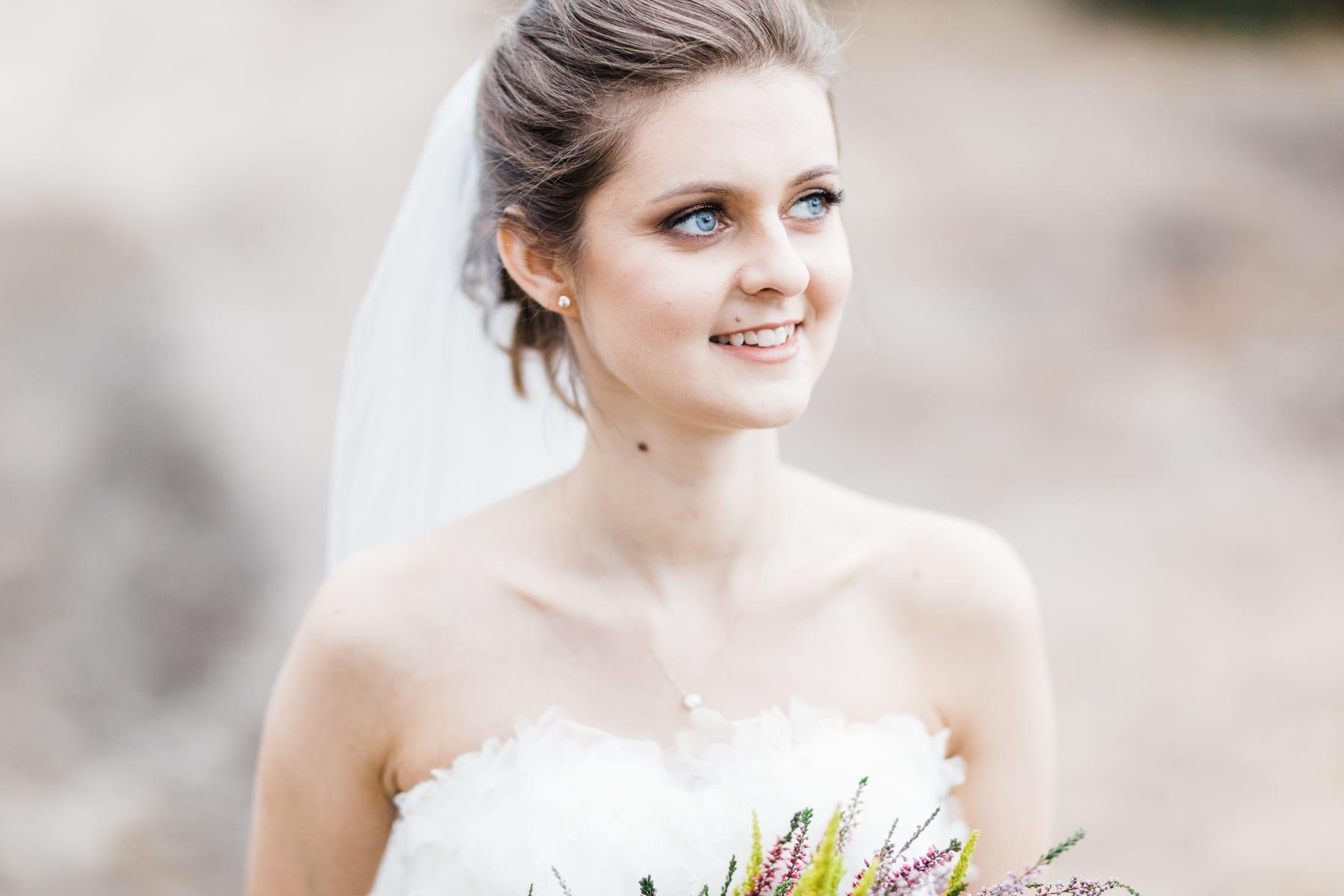 Sesja ślubna na wrzosowisku-9