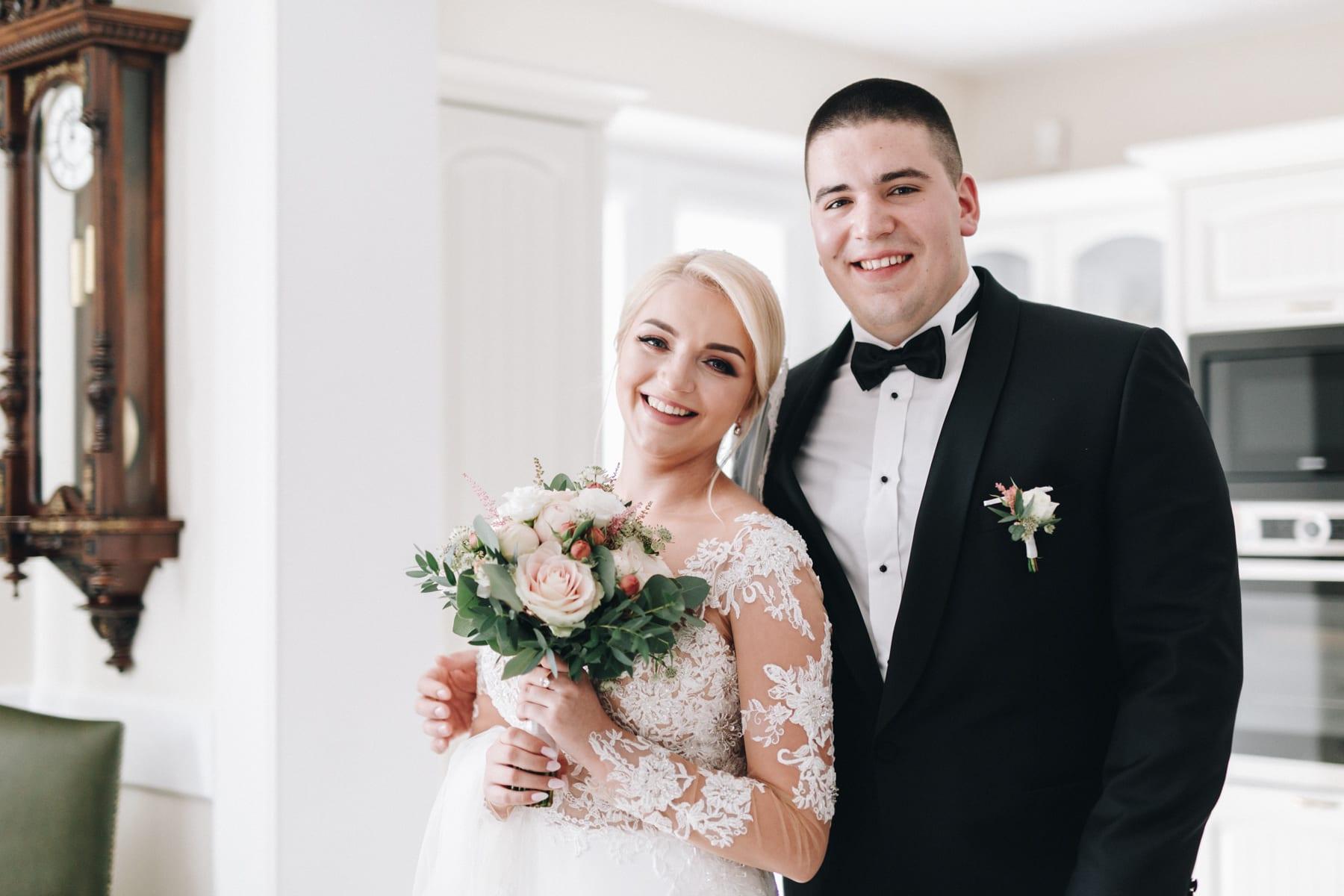 Ślub w drewnianym kościele-27