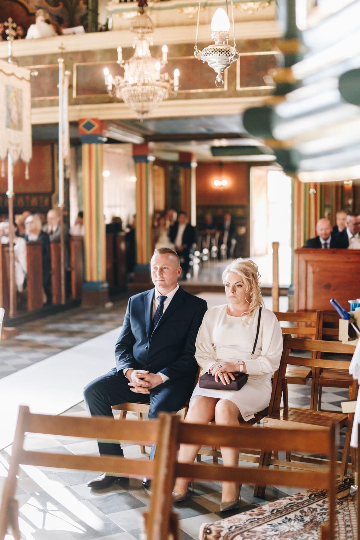 Ślub w drewnianym kościele-40