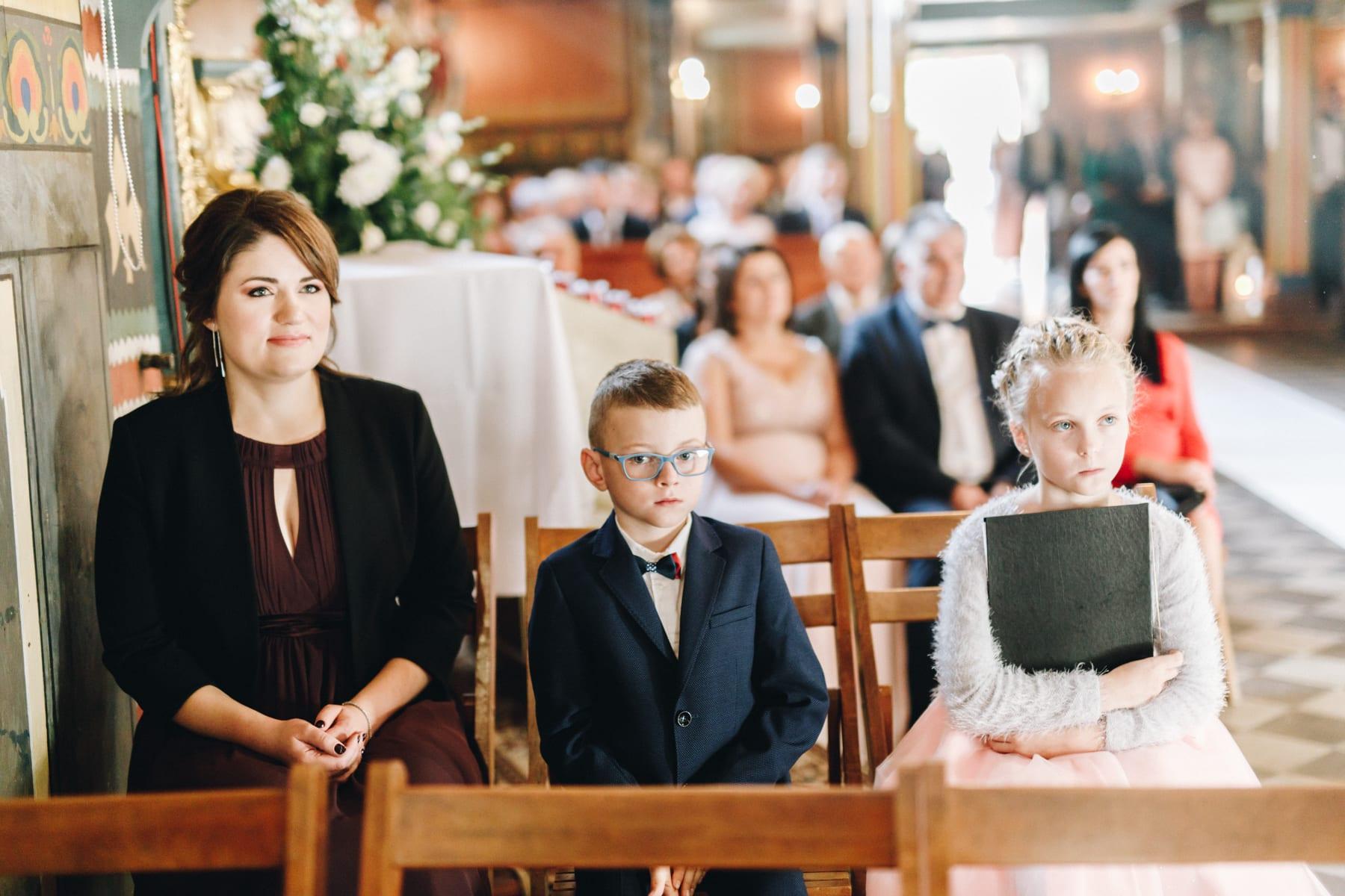 Ślub w drewnianym kościele-50