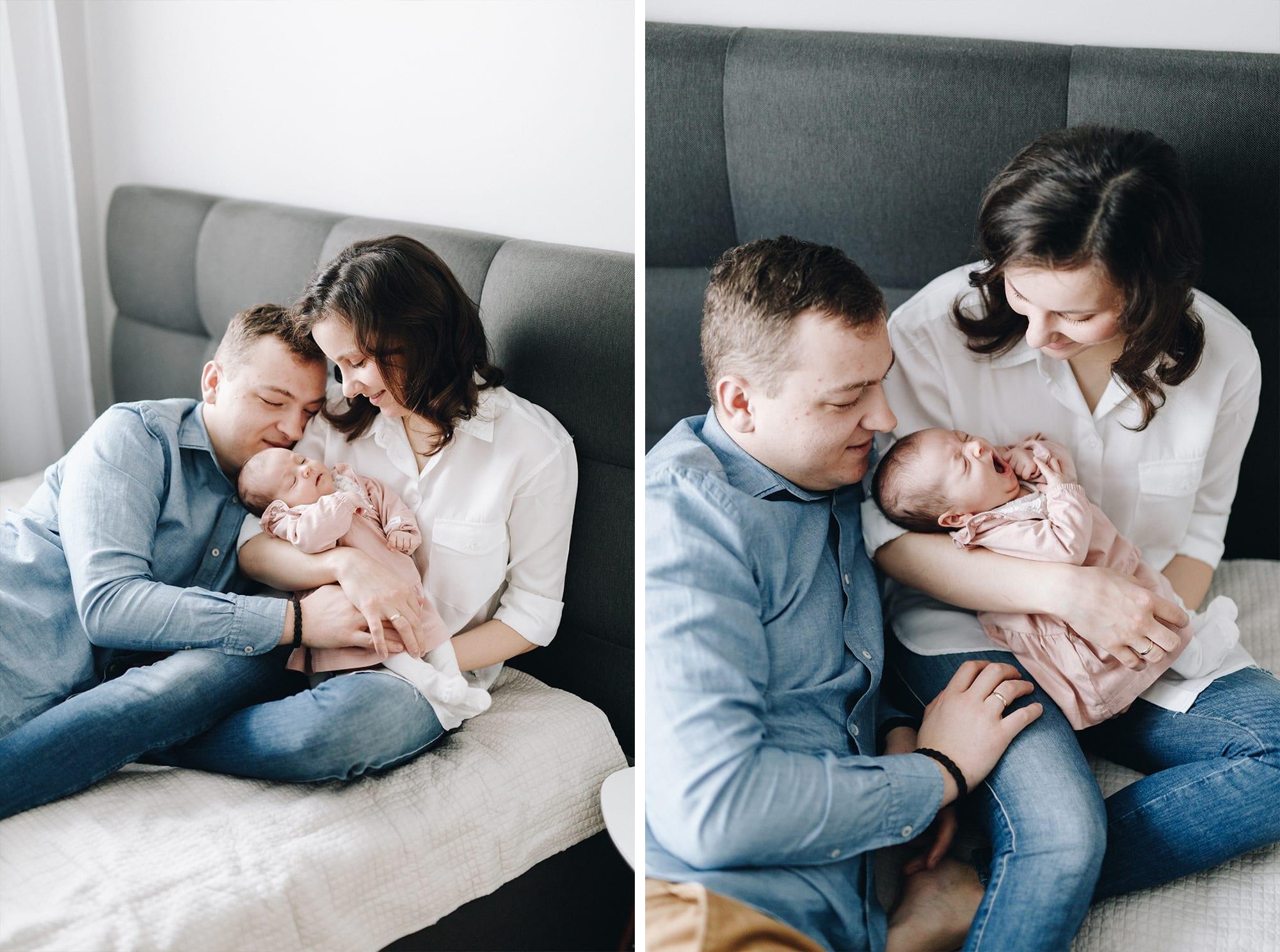 Sesja rodzinna lifestyle w Warszawie-23
